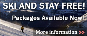 Ski and Stay Free Deals available now!