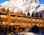 5th Night FREE - Banff Aspen Lodge