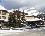 4th Night FREE - Banff International Hotel