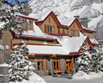 4th Night FREE - Banff Ptarmigan Inn