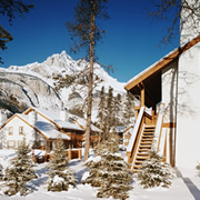 4th Night FREE - Rocky Mountain Resort