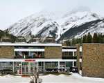 4th Night FREE - Banff Voyager Inn