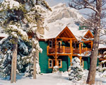 4th Night FREE - Buffalo Mountain Lodge