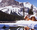 4th Night FREE - Emerald Lake Lodge
