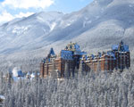 72 HOUR SALE! 40% OFF + Room Upgrade – Fairmont Banff Springs