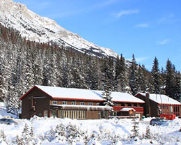 4th Night FREE - Great Divide Lodge