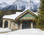 4th Night Free - Lake Louise Inn
