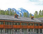 3rd Night FREE - Mountaineer Lodge